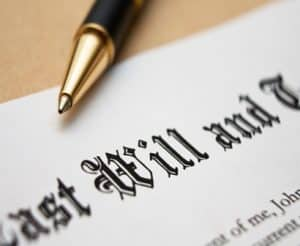 When to Update Your Will?